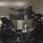 F-Grinder clamping table
