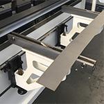 Press brake supports